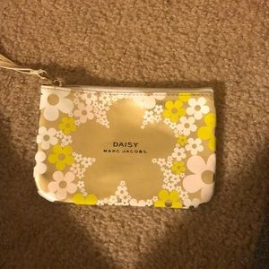 DAISY MARC JACOBS Wallet/Make-up pouch